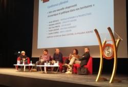 Conférence Plénière