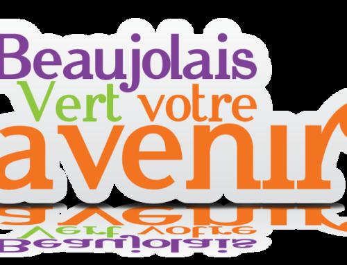 Démarche village d'accueil – Beaujolais vert
