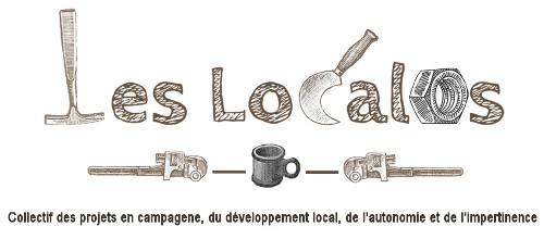 Les Localos Logo