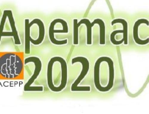 Colloque APEMAC: Des services petite enfance aux aménités des territoires