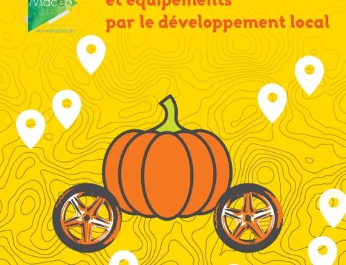 Innov'Rural 2018: Raisonner investissements et équipements par le développement local #2