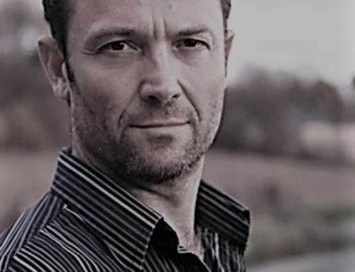 Eric Lapleau