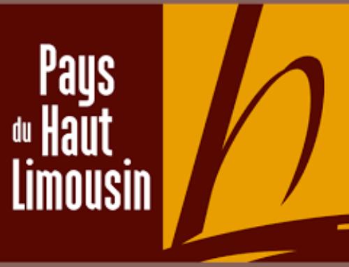 Pays Haut Limousin: formation du comité d'accueil