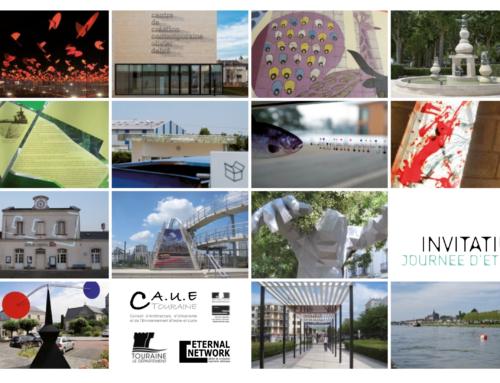 Journée d'étude: L'art contemporain, un outil d'aménagement des territoires?
