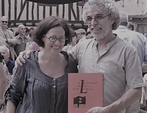 Didier Bardy et Cathy Mitjina-Bardy