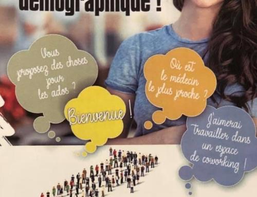 Pays de Guéret: relever le défi démographique