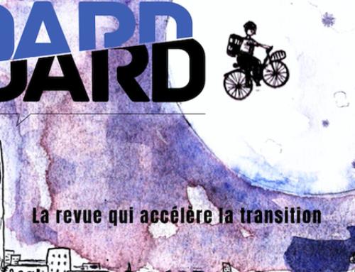 Financement participatif: DARD/DARD, la revue qui accélère la transition!