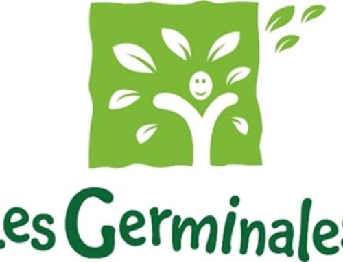 Les Localos aux Germinales, festival de la transition sociétale