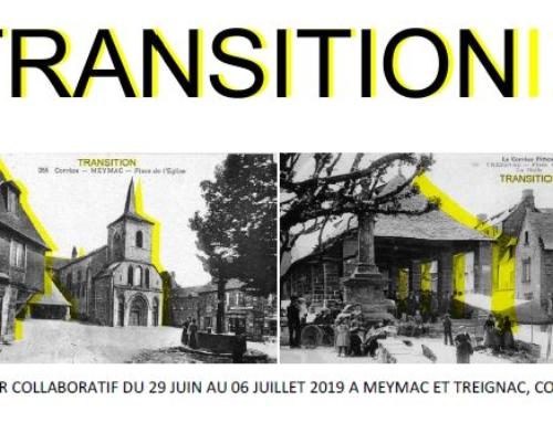 Atelier collaboratif «évolution des bourgs centres face aux enjeux du XXIe siècle»