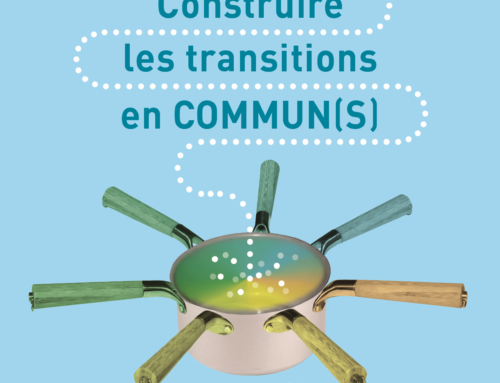 Innov'rural 2019 : Construire les transitions en COMMUN(S)