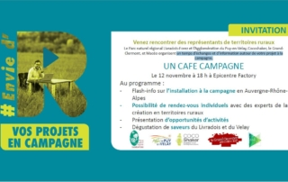 cafe campagne