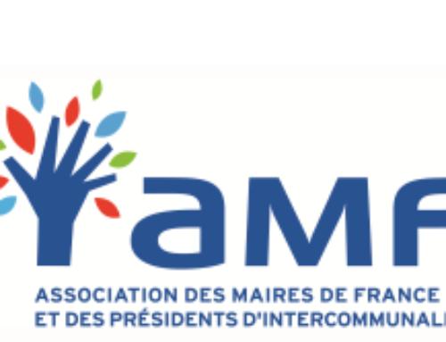102e Congrès des maires et des présidents d'intercommunalité
