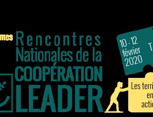 2es rencontres nationales de la coopération LEADER