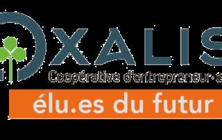 Oxalis elues du futur