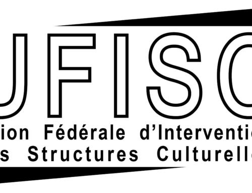 L'UFISC recrute un·e chargé·e de mission (CDD 8 mois à temps plein)
