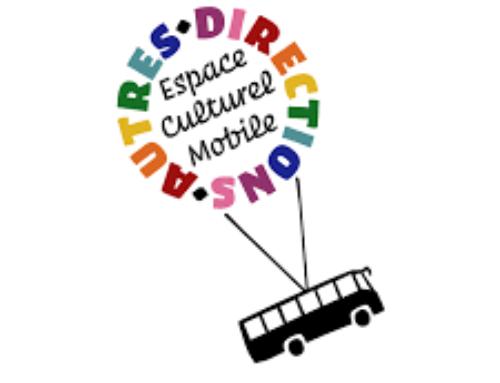Offre de service civique: Le bus – espace culturel mobile